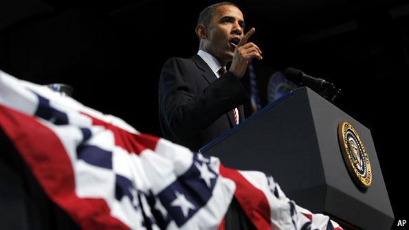 Barack Obama, Iraq