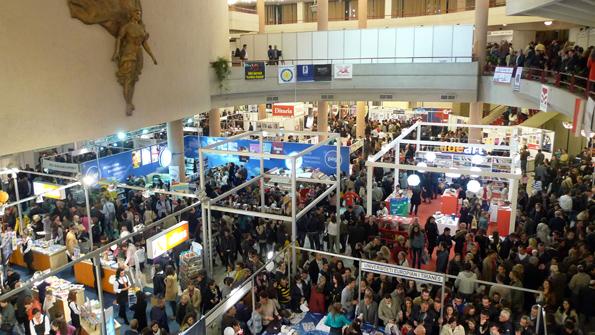 Tirana Book Fair