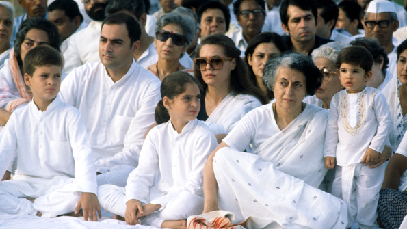Rahul aged eleven