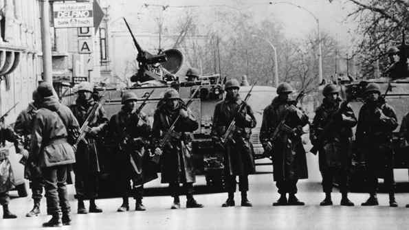 1980 Military Coup Turkey