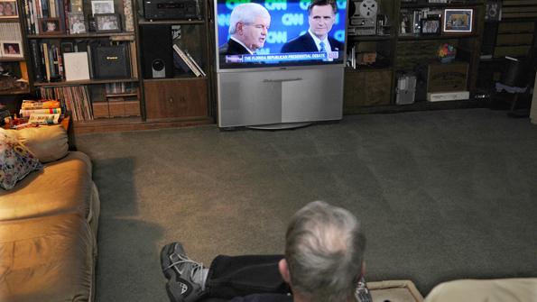 TV debating