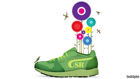 corporate social responsibility a short Short handouts from the canadian trade commissioner service guidance  videos $name  csr consultants csr-related media universities csr  news.
