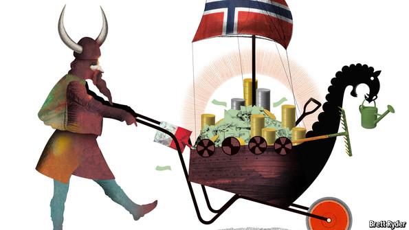「norway sovereign wealth fund」的圖片搜尋結果