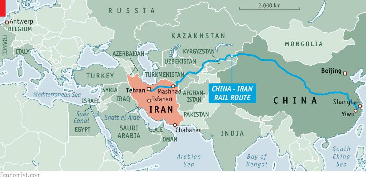 Image result for Uzbekistan China railroad