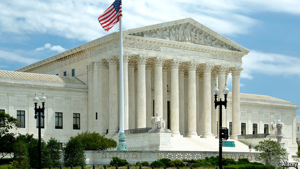 Trump To Name His Supreme Court Choice Next Week