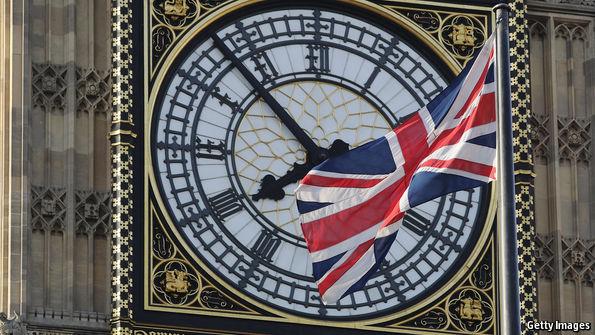United Kingdom sets BREXIT plans in motion