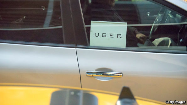 New York may require Uber to provide an option to leave a tip