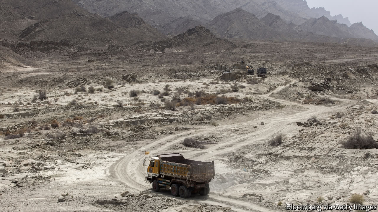 Concerns persist over China's 'Silk Road' initiative