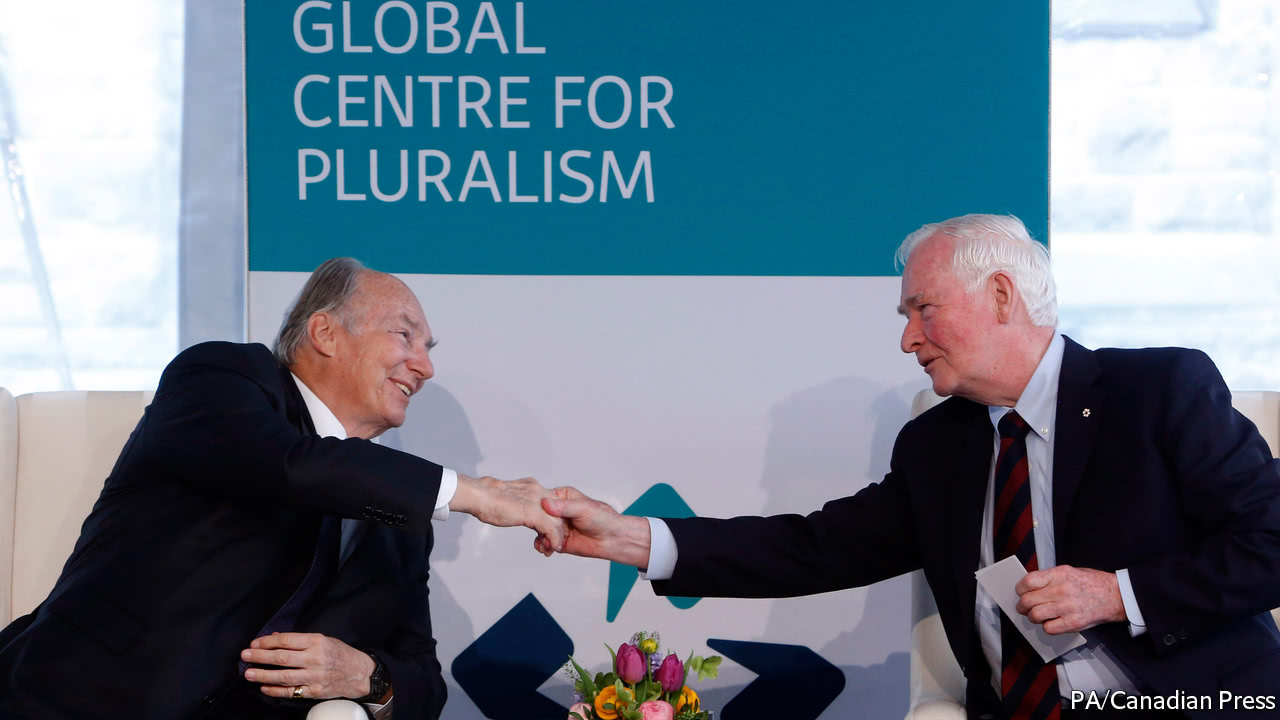 What is pluralism?