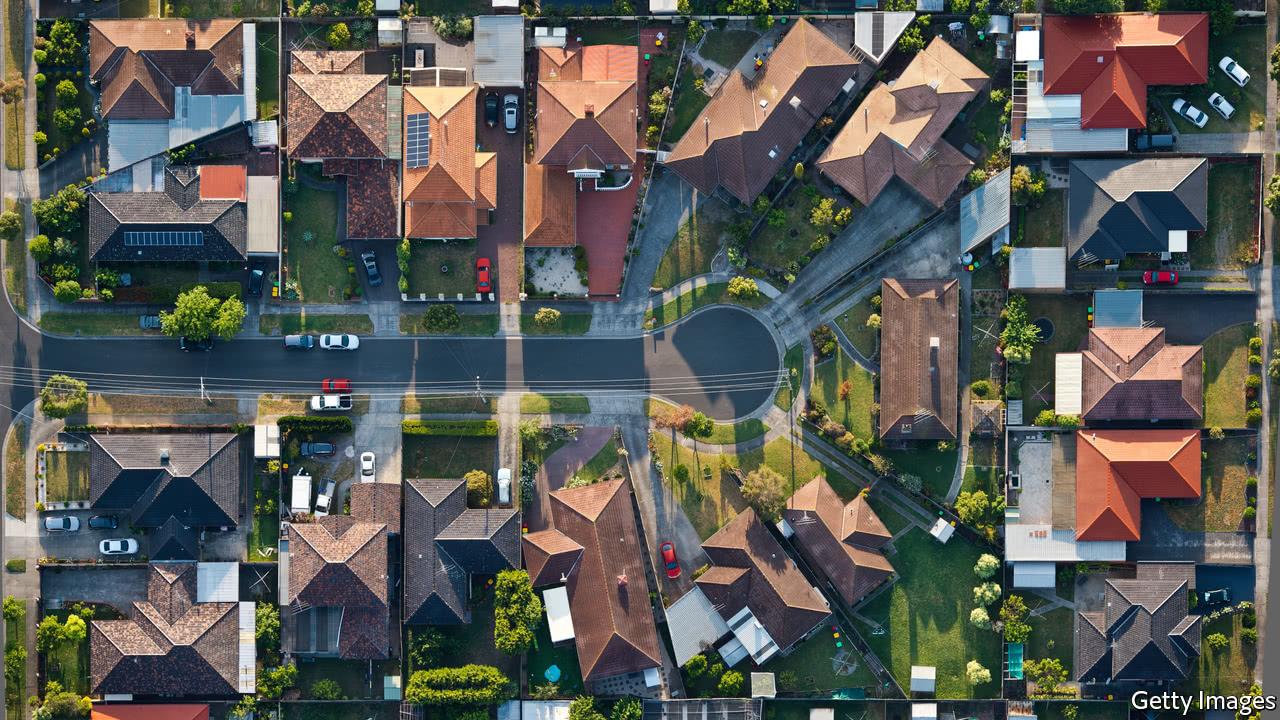 economist.com - The Economist explains: Is Australia's property market overheating?