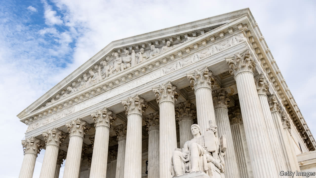 The Supreme Court rejects two Republican-drawn voter districts