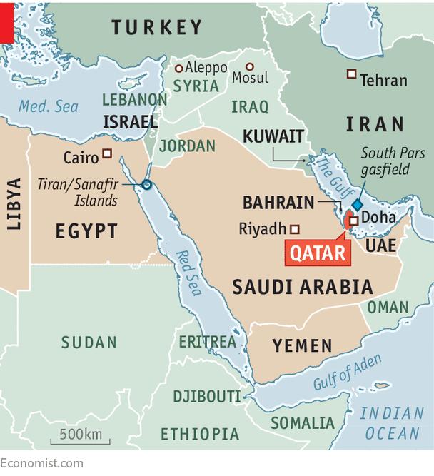 saudi arabia and kuwait