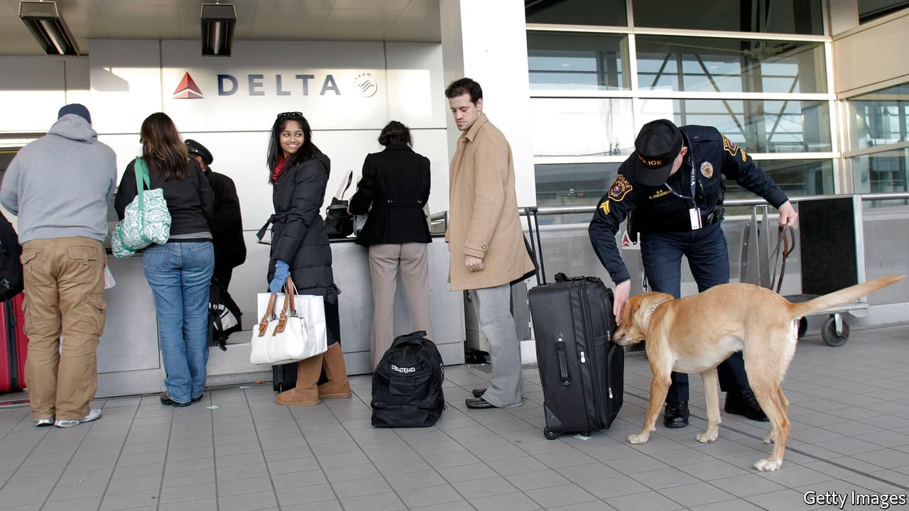 The threat of a worldwide laptop ban recedes