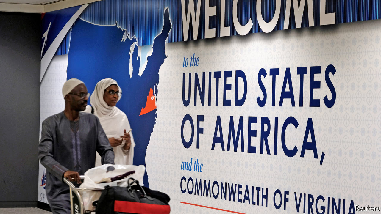 The new travel order rules face a court challenge