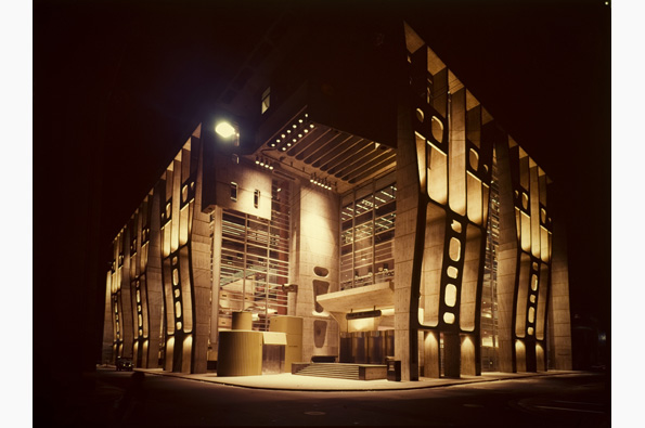 Latin American Architecture Exploring Construction The