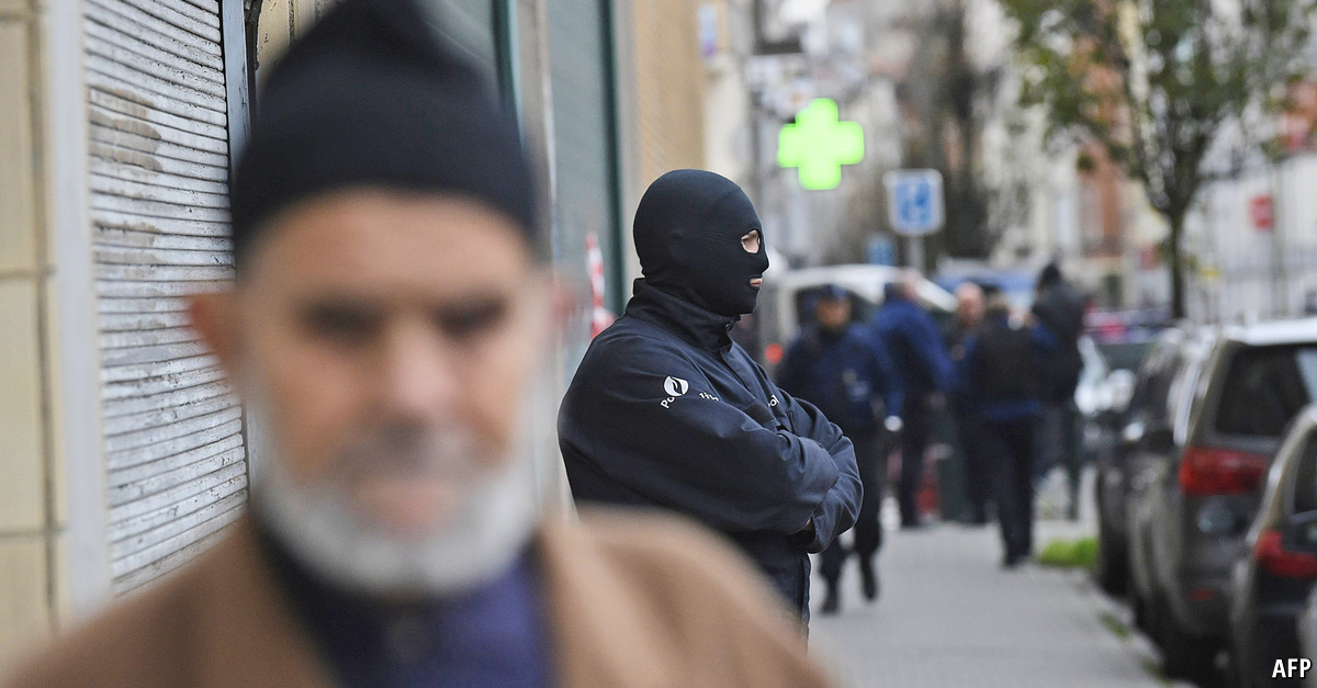 Jihad at the heart of Europe | The Economist