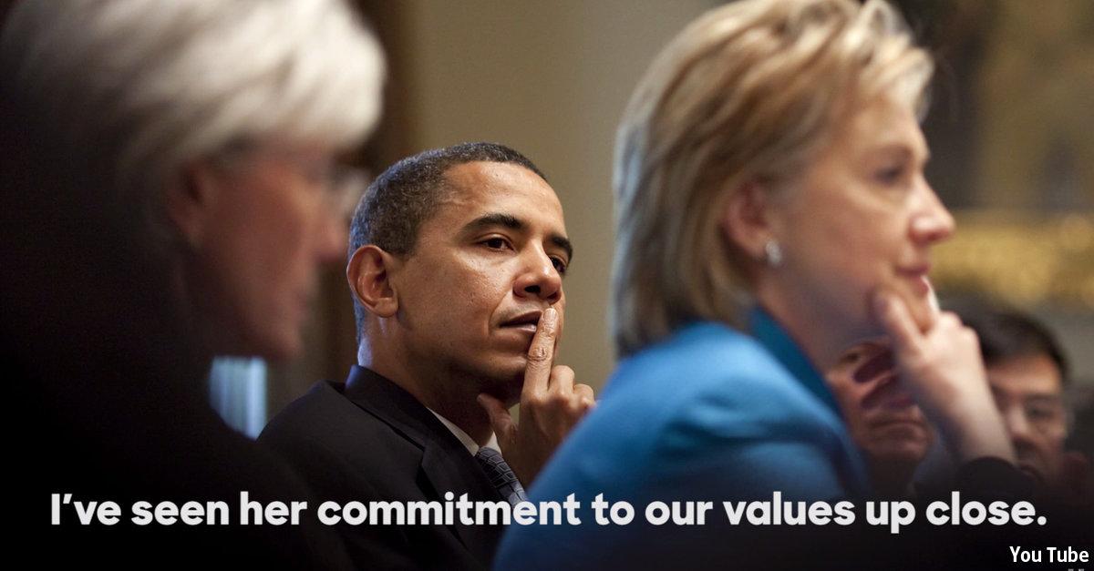 blog bloomberg endorse clinton obam