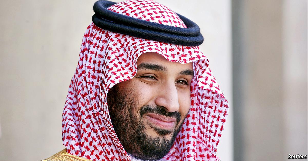 Saudi Arabia S Reforms Building On Sand
