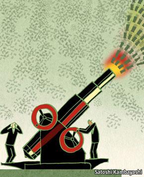 Critically assess Quantitative Easing?