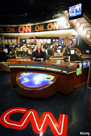 Cable television: News you can