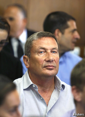 Israel's conglomerates: Dankners in the dock
