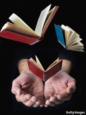 Scientific publishing: Grand openings