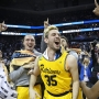 Upsets in college basketball