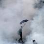 Hong Kong's protests