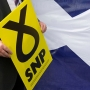 Alex Salmond and Scottish nationalism