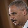 Eric Holder resigns