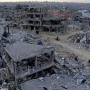 Gaza's reconstruction