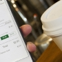 Apple Pay and Starbucks