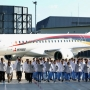Japan's new airliner
