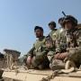 Afghanistan's army