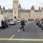 Attack on Canada's Parliament