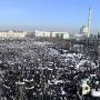 Empire, Islam and Russia
