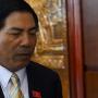 Vietnamese politics