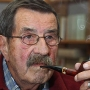 The death of Günter Grass