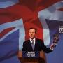 Britain's election campaign