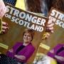 The SNP manifesto