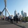Australia's jobs report