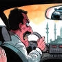 Turkey's taxi war