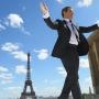 Nicolas Sarkozy's return