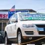 Car loans in America