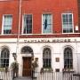 London embassies