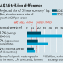 China's future growth