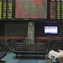 Pakistan's stockmarket