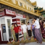 Banking in Myanmar