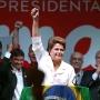 Brazil's presidential race