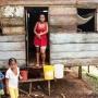 Health in Central America